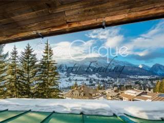 Foto - Appartamento buono stato, Cortina d'Ampezzo