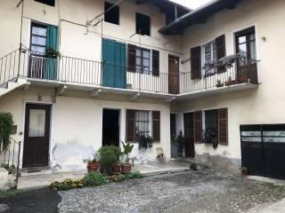 Foto - Casa indipendente corso San Lorenzo 82, Candelo