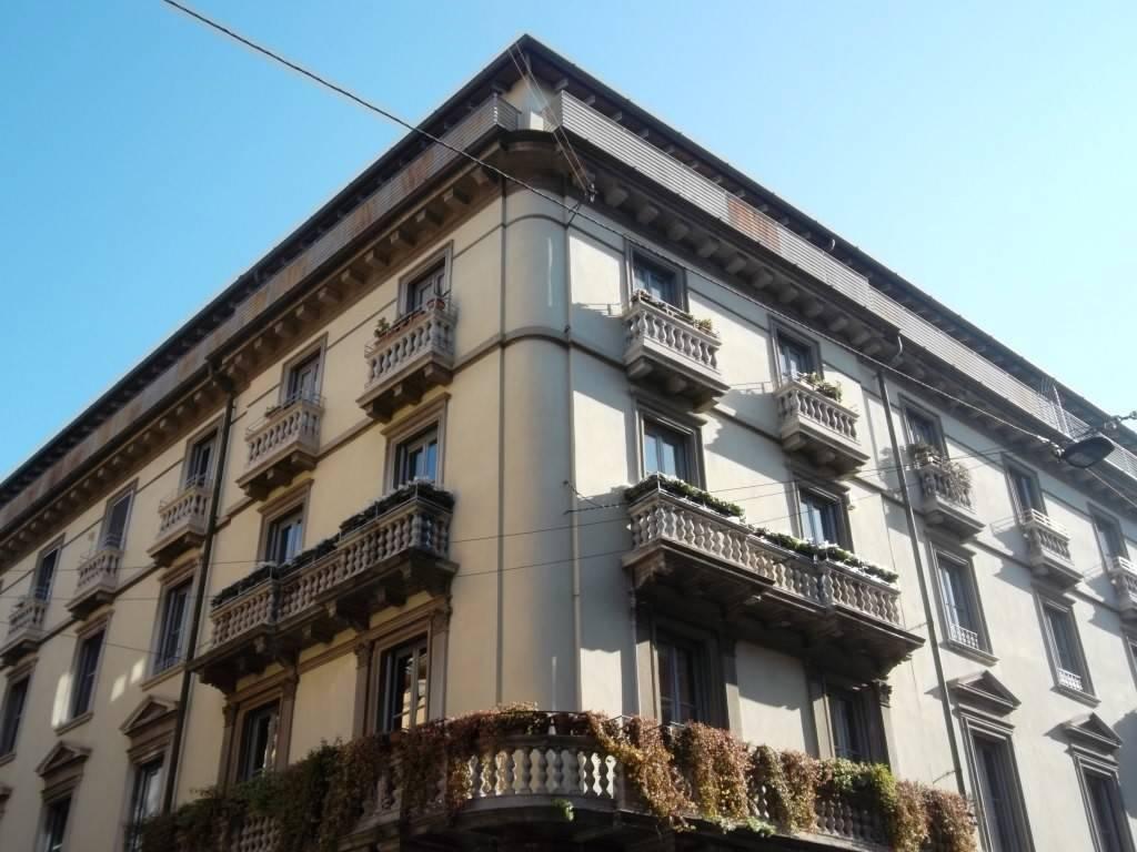 foto  Bilocale via Ariberto 20, Milano