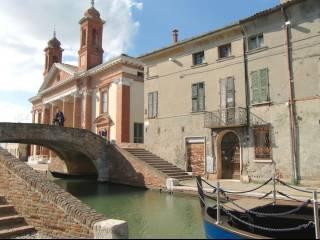 Foto - Casa indipendente via Edgardo Fogli, Comacchio