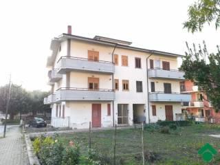 Foto - Trilocale via Garibaldi, -1, San Michele di Serino