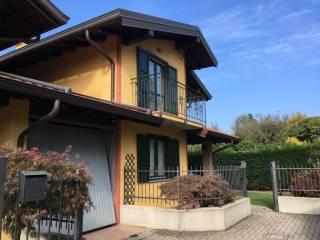 Foto - Villa, ottimo stato, 311 mq, Borgo Ticino