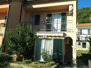 Foto - Casa indipendente 140 mq, ottimo stato, Massasco, Casarza Ligure