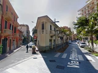 Foto - Attico / Mansarda da ristrutturare, 40 mq, Taggia