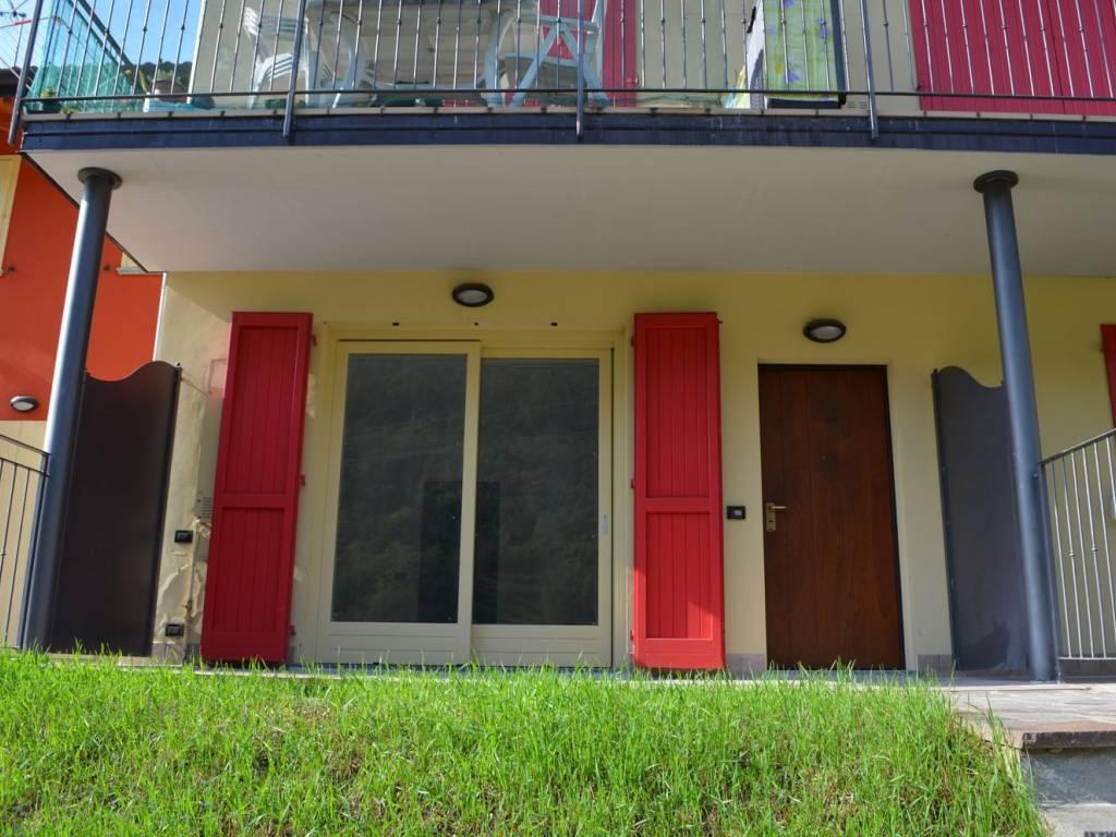 foto ESTERNO Studio via Villanova, Adrara San Martino