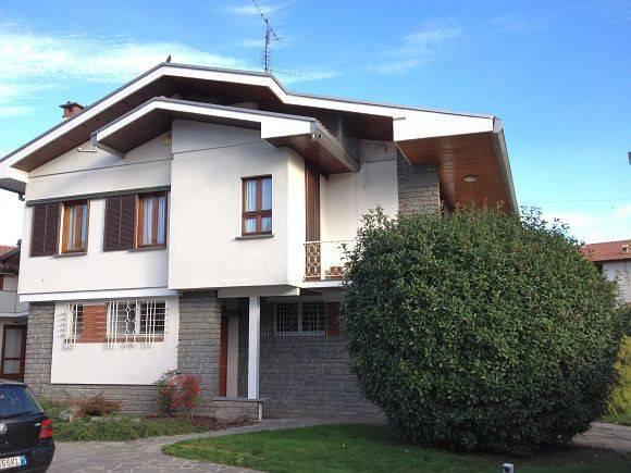 foto #canovaonline Villa unifamiliare via Roma 7, Vaprio d'Agogna