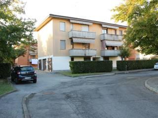 Foto - Trilocale via Don Lorenzo Milani, Lodi Vecchio