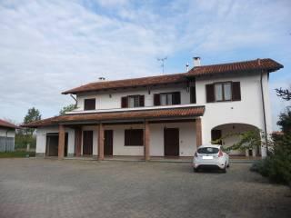 Foto - Villa frazione Mezzi Po 47, Mezzi Po, Settimo Torinese
