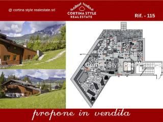 Foto - Appartamento via Alverà, Cortina d'Ampezzo