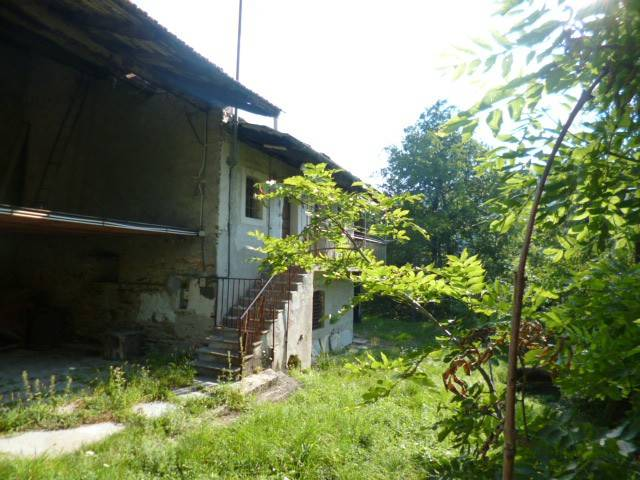 foto  Country house Borgata Ciouffran, Busca