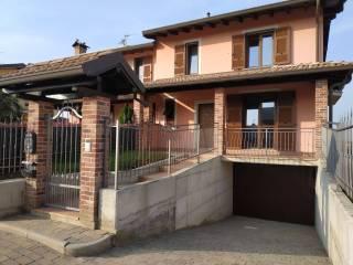Foto - Villa unifamiliare via dei Gelsi 15, Pasturana