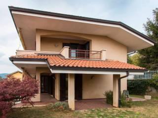 Foto - Villa via Umberto I 138-2, Sauglio, Trofarello