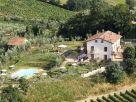 Villa Vendita Montepulciano