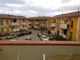 Foto - Quadrilocale via magellano, Milazzo