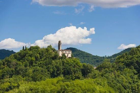 foto  Single family villa via Ca' Balbi, Monfumo