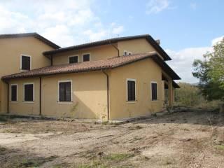 Foto - Villa unifamiliare via Fano, Nocera Umbra