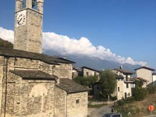 Foto - Quadrilocale frazione Serone 69, Serone, Civo