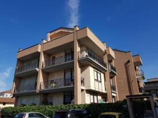Foto - Quadrilocale via Braida 55, Carignano