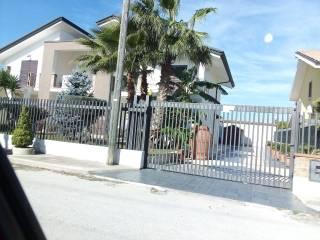 Foto - Villa unifamiliare via Giovanni Paolo II 24, Cancello ed Arnone