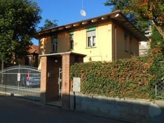 Foto - Villa viale Madonna dei Fiori, Bra