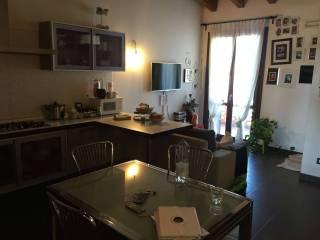 Foto - Trilocale via codisotto, Buzzoletto, Viadana