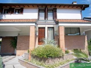 Foto - Villa unifamiliare via Fratelli Cervi 16, Bellaria, Peschiera Borromeo
