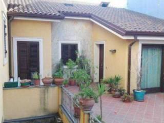 Photo - 4-room flat excellent condition, ground floor, Morgioni, San Gregorio di Catania