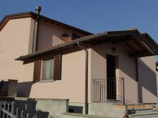 Foto - Villa via Molino, Ortignano Raggiolo