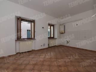 Foto - Monolocale via Giuseppe Carcassola, Trezzo sull'Adda