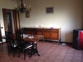 Foto - Quadrilocale via Piacenza, San Fiorano