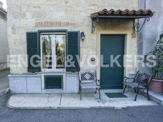 Photo - Single-family townhouse 61 sq.m., excellent condition, Olivola