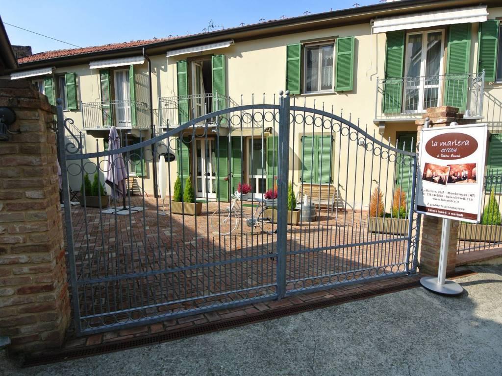 foto  Multi-family townhouse via Marlera 25, Mombaruzzo