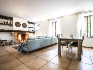 Foto - Villa via Farioli 38, Porto Ceresio