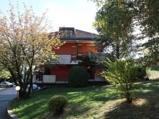 Photo - 3-room flat good condition, top floor, Gavarno, Scanzorosciate