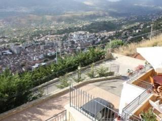 Foto - Villetta a schiera via regione Siciliana 69, Monreale
