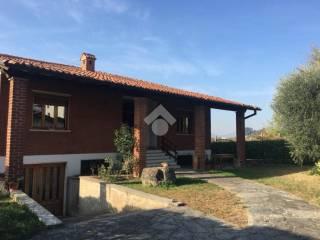 Foto - Villa via Pieve Vecchia 1, Cazzago San Martino
