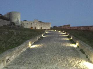 Foto - Trilocale via San Giovanni di Dio 13, Bovino