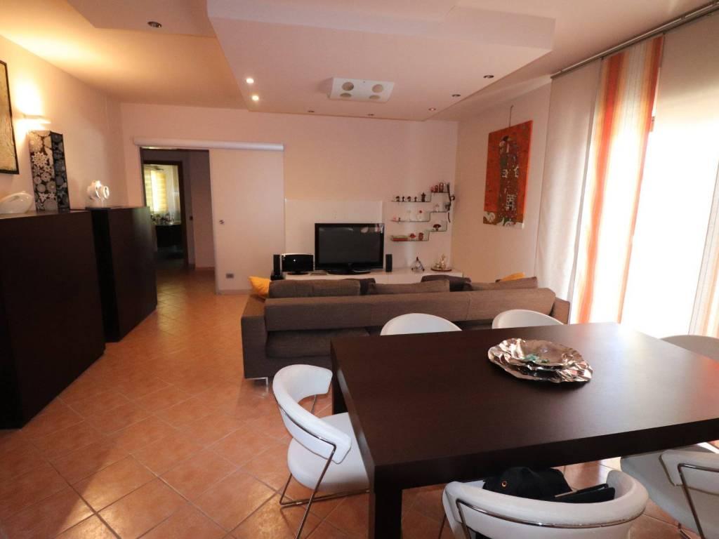 foto salone Appartamento via Roma, Sant'Omero