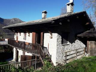 Photo - Chalet Tetto Chiotti 22, Roaschia