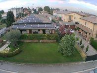 Villa Vendita Rivolta d'Adda