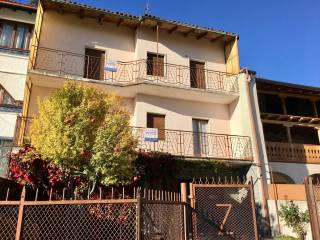 Photo - Detached house via Forcella, Bianzano