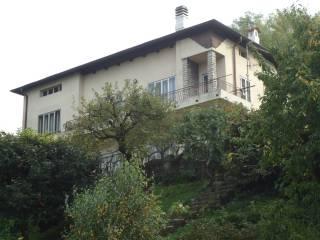 Foto - Villa unifamiliare via per Galbiate, Oggiono