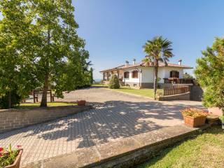Case in Vendita: Viterbo Villa Strada Carcarelle, San Martino al Cimino - Tobia, Viterbo