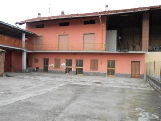 Foto - Rustico / Casale via L  Drebertelli 9, Borgo d'Ale