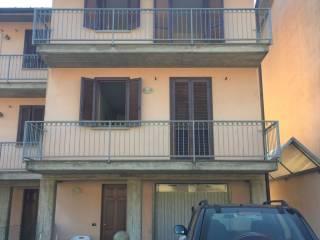 Photo - Terraced house via Della Conciliazione, Fontanella