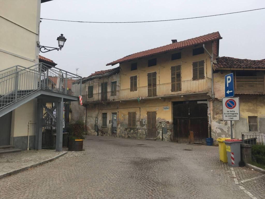 foto  Detached house via Parrocchia 12, Grosso