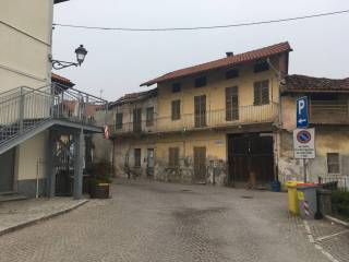 Photo - Detached house via Parrocchia 12, Grosso