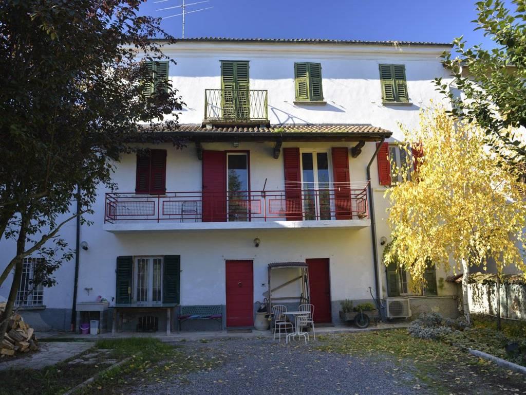 foto  Terraced house via Prato d'Orba, Capriata d'Orba