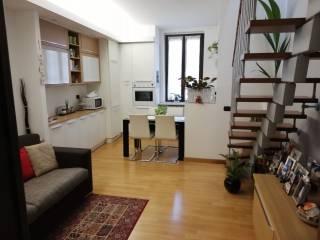 Photo - 2-room flat via Nazario Sauro 6, Cesano Boscone
