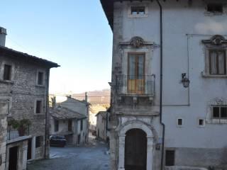 Foto - Mansarda via San Rocco, Pescocostanzo